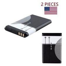 NEW 3.7v 1020mah Extended Battery BL 5C Nokia 1101 1110 1112 1200 N 91 70 72