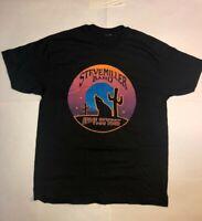 Vintage Steve Miller 1998 Space Cowboy Tour Shirt Size XL