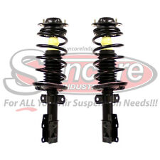 2006-2011 Chevrolet HHR Front Suspension Complete Strut Assemblies with Mounts