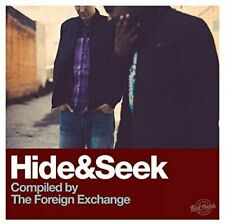 Hide and Seek (Compiled By The Foreign Exchange) [CD]