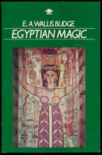 Egyptian Magic - E. A. Wallis Budge - Arkana 1988    A5