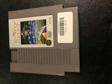 ZANAC NES NINTENDO VIDEO GAME TESTED & WORKING