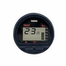 Yamaha Outbord Tach Digitale Controllo LCD Tachimetro Multi funzione -parts Only