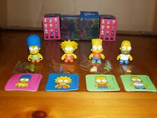 Kidrobot The Simpsons Series 1 Homer Marge Bart Lisa