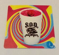 Pegatina/sticker/Autocollant:/Aufkleber/Adesivo/Klistermärke: S.O.D. Money Gang