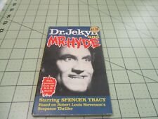 DR. JEKYLL AND MR. HYDE BY ROBERT LEWIS STEPHENSON   MOVIE TIE IN SPENCER TRACY