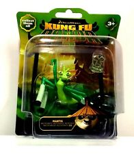 Dreamworks Kung Fu Panda 3 Mantis figura nuevo, sin usar