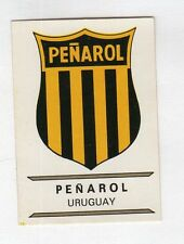 figurina PANINI FOOTBALL CLUBS NUMERO 297 PENAROL