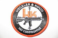 HECKLER& KOCH HK 416 MR556 RIFLE PATCH HK 417 MR762 VP9 VP40 USP P7 PSP HK45 P30