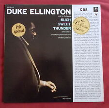 DUKE ELLINGTON LP FR SUCH SWEET THUNDER