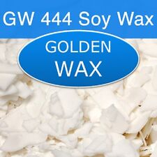 GW 444 Soy Wax Flakes--10 lb. Candle Making Supplies ***Free Shipping***