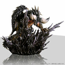 Monster Hunter World Limited ed BONUS Nergigante Statue Figure ONLY no PS4 game