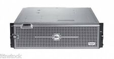 Dell PowerVault MD3000 RAID Storage Array + 15 x 500GB SA Hot plug drives