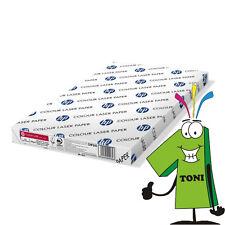 250 Blatt HP Colour Copy Papier A3 120g weiß Kopierpapier CHP345