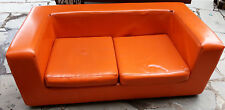 Zanotta Sofa Throw Away Willie vintage