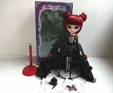 Pullip Lunatic Queen Doll Luna Groove Figure combine save ship cost Japan Used