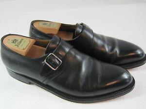 Sutor Mantellassi Schuhe in 45 / UK 10,5 / Schwarz / sehr guter Zustand /