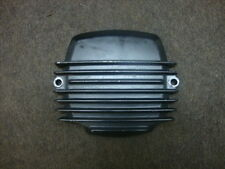 83 YAMAHA XT200 XT 200 ENGINE COVER #E28