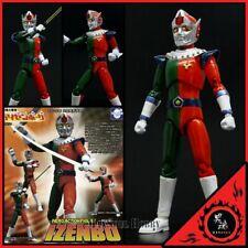 HAF Hero Action Figure Tsuburaya Pro Part Dinosaur War Izenborg Izenborg Figure