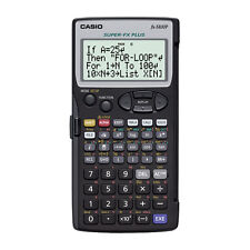 CASIO FX-5800P Programmable Scientific Calculator 664 Functions 28,500 Bytes