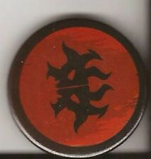 Rakdos Pin Collector's Button MTG MAGIC Return to Ravnica Ravnica Prerelease