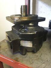 Motor de engranaje hidráulico Brown-David MA1907R5B25D