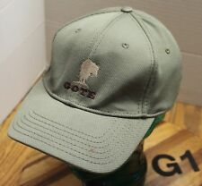 GOTE GEAR HAT HUNTING SHOOTING EMBROIDERED SIZE L/XL GOOD CONDITION G1
