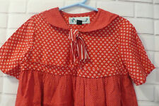 Verdintenso Italian Kids Girls Dress 3A