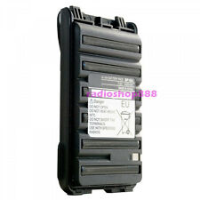 1400mAh BP264 BP265 NI-MH Battery Pack For ICOM Radio IC-F3003 IC-F3004 IC-V80