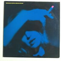 MARIANNE FAITHFULL Broken English 1979 Vinyl Album  Island Records ‎– M1 VG+/VG