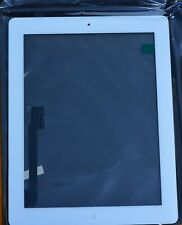 Apple iPad 1/2 Digitizer White/black (Original Quality)