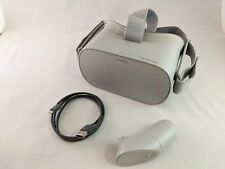Oculus Go 64GB Standalone Virtual Reality Headset - Gray
