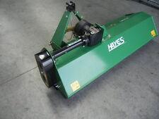 HAYES TRACTOR FLAIL MULCHER MOWER 1.3M CUT (MULCHING SLASHER) 2YR G/BOX WARRANTY