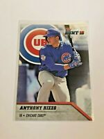 2016 Topps Bunt Baseball Base Card - Anthony Rizzo - Chicago Cubs