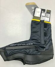 Mavic Ksyrium Pro Thermo+ Cycling Overshoes / Shoe Covers – M