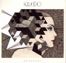 KUEDO - SEVERANT NEW CD