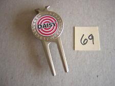 Daisy Vintage Money Clip, Collector Item #69