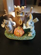 "Charming Tails ""Ghost Stories"" 85/703 Figurine"
