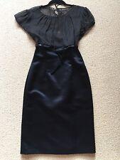 TAHARI dress size UK 6-8 /US 2