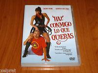 HAZ CONMIGO LO QUE QUIERAS / KILL ME TENDER
