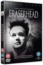 Eraserhead 5050582888010 DVD Region 2 P H