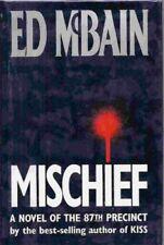 Mischief,Ed McBain