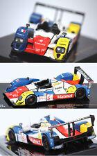 IXO Courage Oreca LC70E-Judd 24h du Mans 2008 1/43 GTM082