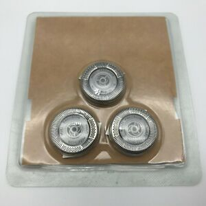 No Box - Philips Norelco SH50 Replacement Shaver Heads Series 5000 6000