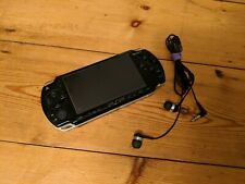 Sony PSP 2003 Handheld Console Slim and Lite