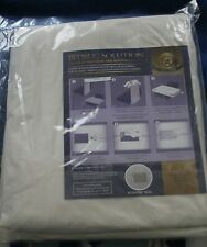 Bedbug Zippered Mattress or Box Spring Cover Twin
