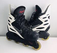 Vintage - Nike Air Zoom Inline Skates Hockey Rollerblades - Men's Size 9