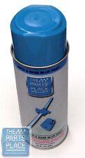 1968-72 Pontiac GTO / Firebird Jack & Base Blue Spray Paint - OEM Correct