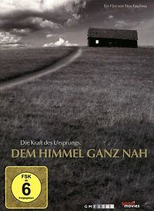 DOKUMENTATION - DEM HIMMEL GANZ NAH  DVD NEU MARTIN EBERLE