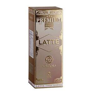 Organo Gold Gourmet Café Latte